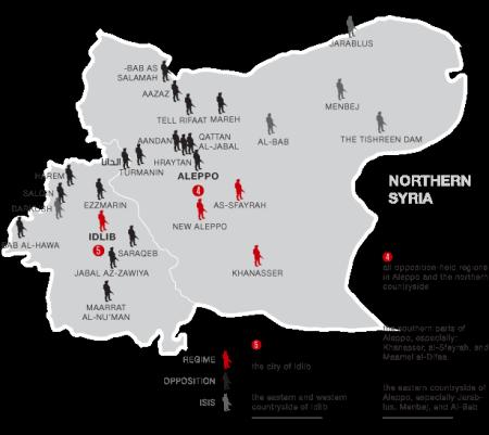 isis-azaz-Aleppo-syria