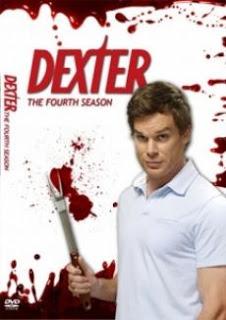 Thiên Thần Khát Máu Phần 4 - Dexter Season 4