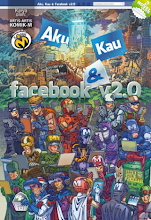 AKU, KAU &amp; FACEBOOK V2.O : FACEBOOK PUNYA FASAL