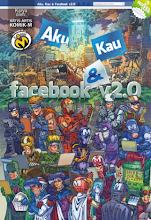 AKU, KAU & FACEBOOK V2.O : FACEBOOK PUNYA FASAL