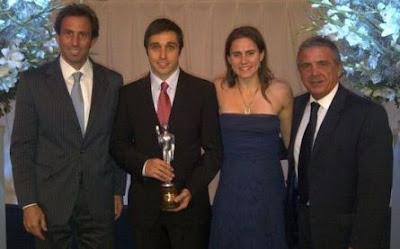 Premiso Olimpia 2011 de Pádel