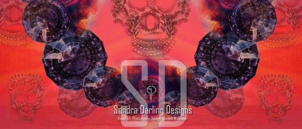 Sandra Darling Visual Art Creations