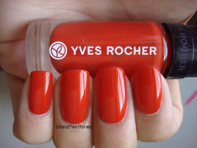 Yves Rocher - Tangerine Intense
