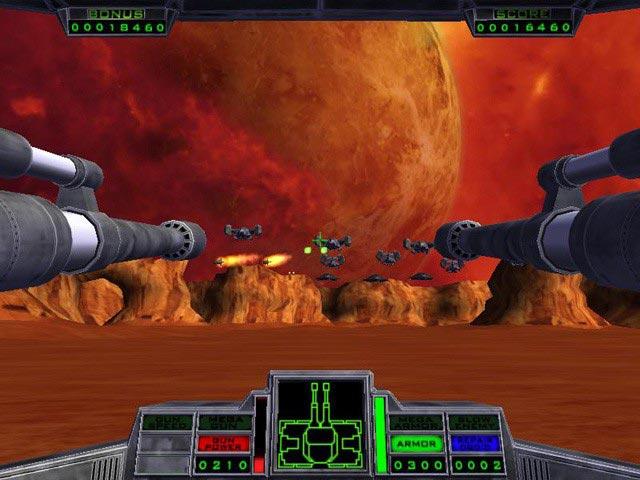 لعبة حرب المجرات Last Galaxy Hero