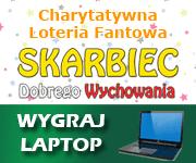 Charytatywna Loteria Fantowa