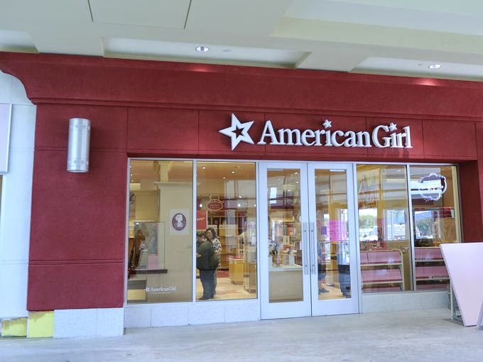 Doll s life in store report agp nashville opening news coverage