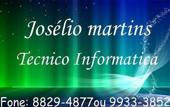 Josélio Martins Informatica
