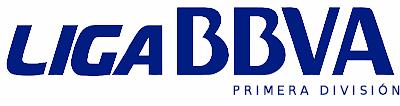 Logo de la Liga BBVA