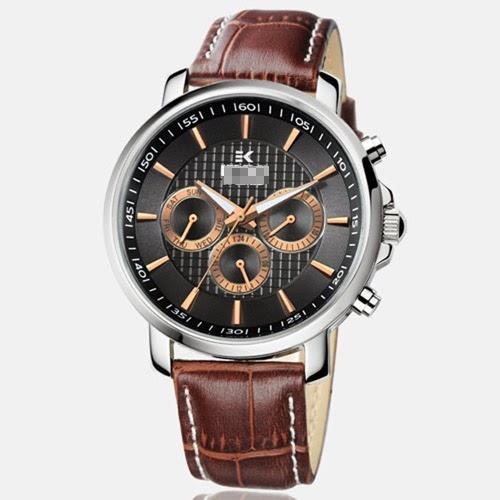 Đồng hồ nam đeo tay