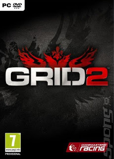 Free Download Game GRID 2 Full Version