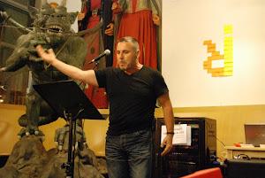 Recital Orfeón  MARTINENC.