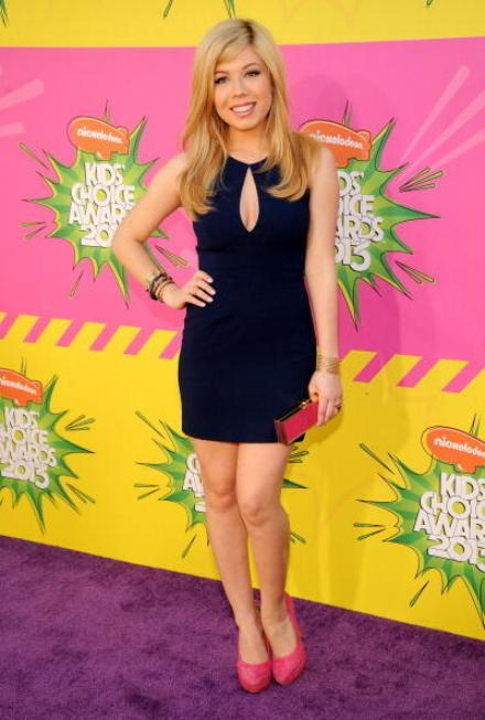Jennette McCurdy KCA 2013 ShurKonrad 1