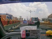 Bercuti Di Pekanbaru Riau Indonesia Sept 2013 Day 1