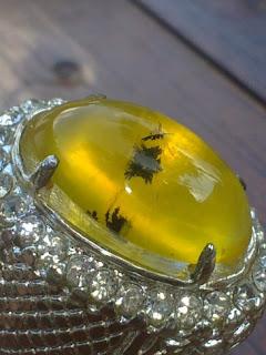 natural garut kuning