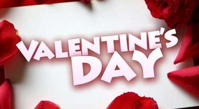 Hari Valentin di Indonesia