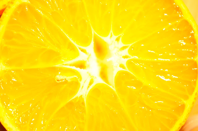 orange free image