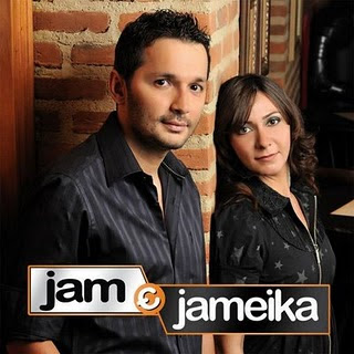 Jam e Jameika Jam+%2526+Jameika