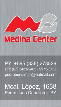 Medina Center