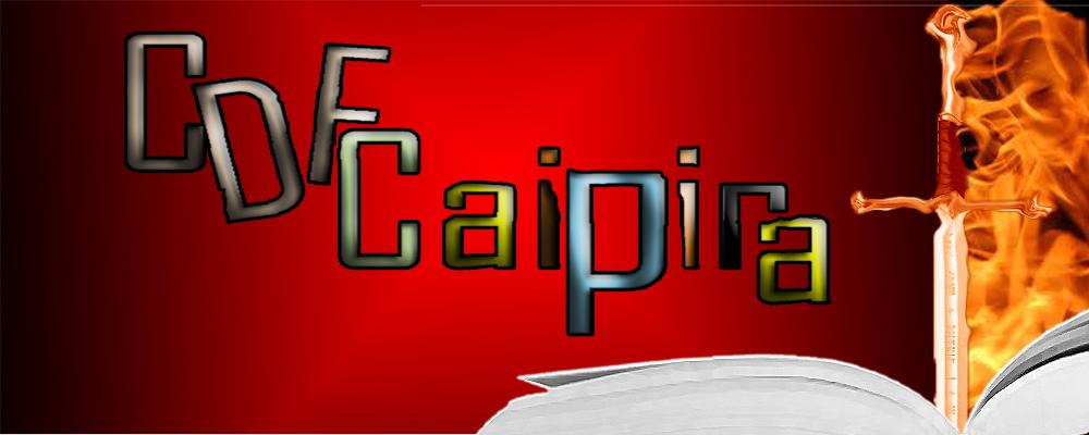 CDF CAIPIRA
