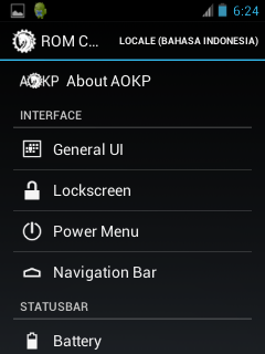 Rom for galaxy mini S5570 PAC