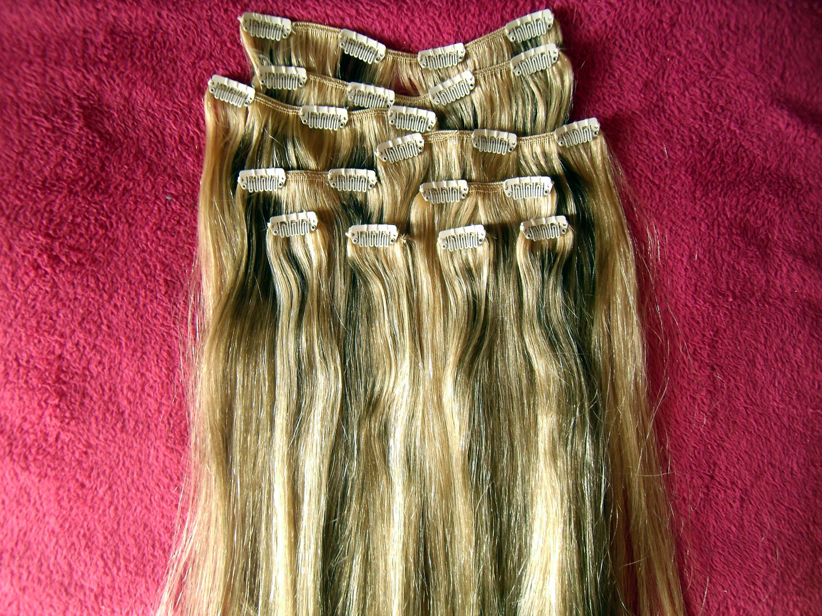 Hair Extensions Uk Foxy Locks 20
