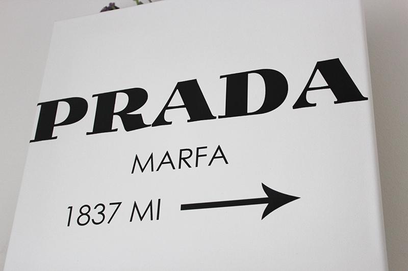 Prada Marfa Bild online kaufen