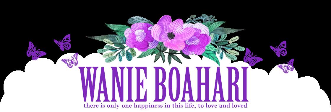 Wanie Boahari