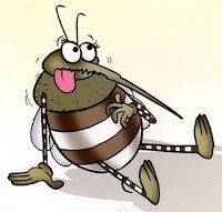 Nyamuk Spermles bisa menghentikan Penyebarkan malaria