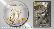Book of the MONTH for January - Alvar The Kingmaker by Annie Whitehead