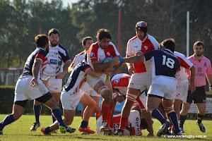 Fixture 2º etapa del Regional del NOA 2015