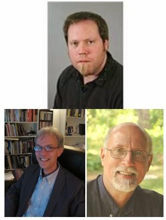 Kieran McCartan / David S. Prescott / Jon Brandt