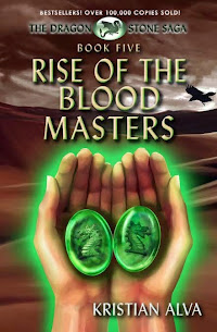 Rise of the Blood Masters $100 Book Blast