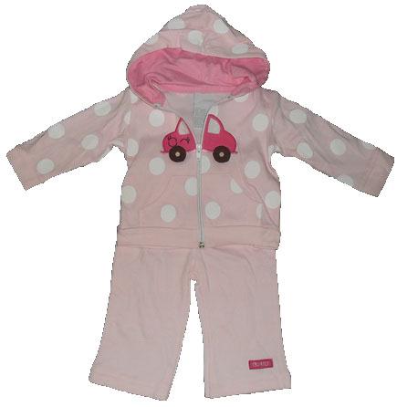 Wholesale branded baby clothes: Nannette : autumn cotton 2 ...
