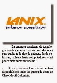 Lanix-recomienda-mejores-consejos-cuidar-nuestros-dispositivos-electrónicos