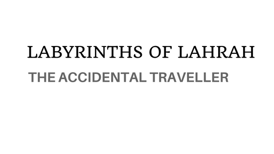 Labyrinths of Lahrah