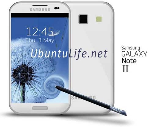 Galaxy Note 2 gets release date