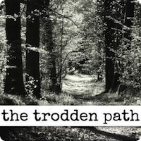 The trodden path