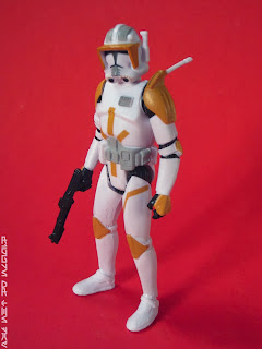 Clone Commander Cody (Saga Legends 2013)