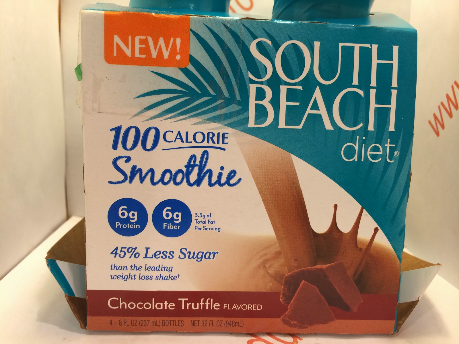 south beach diet for lowering