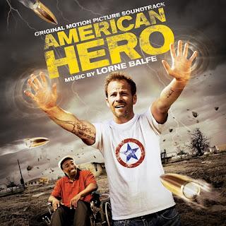 american hero soundtracks
