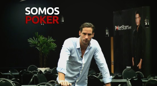 Somos Poker Fox Sports