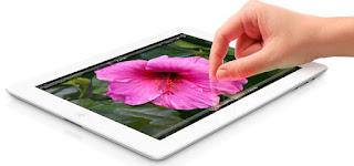 gambar iPad 3