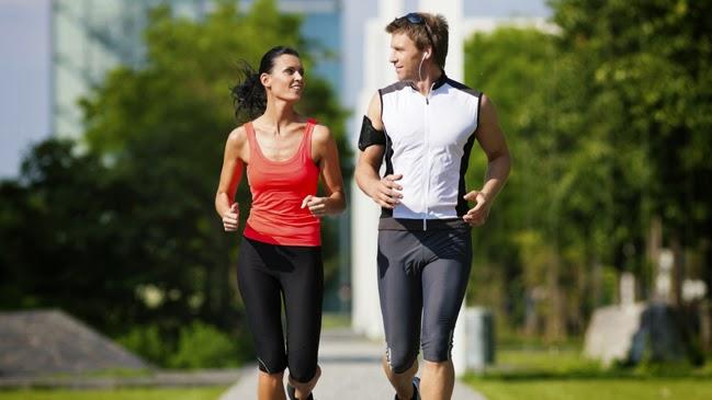 Cara Melakukan Olahraga Pagi Hari Yang Benar