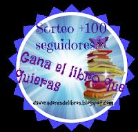 http://d3voradoresdelibros.blogspot.com.es/2015/05/sorteo-100-seguidores.html