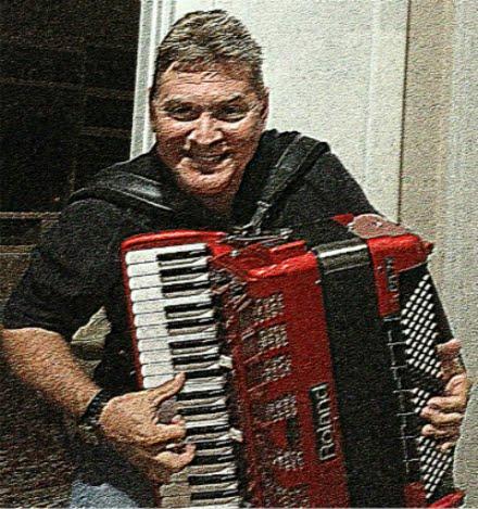 Luis Espindola / Jazz Accordion Master