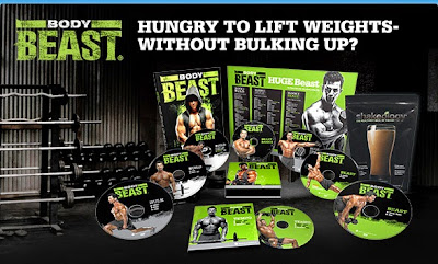 body beast, challenge pack, results, fitness, women, sagi, jaime messina,
