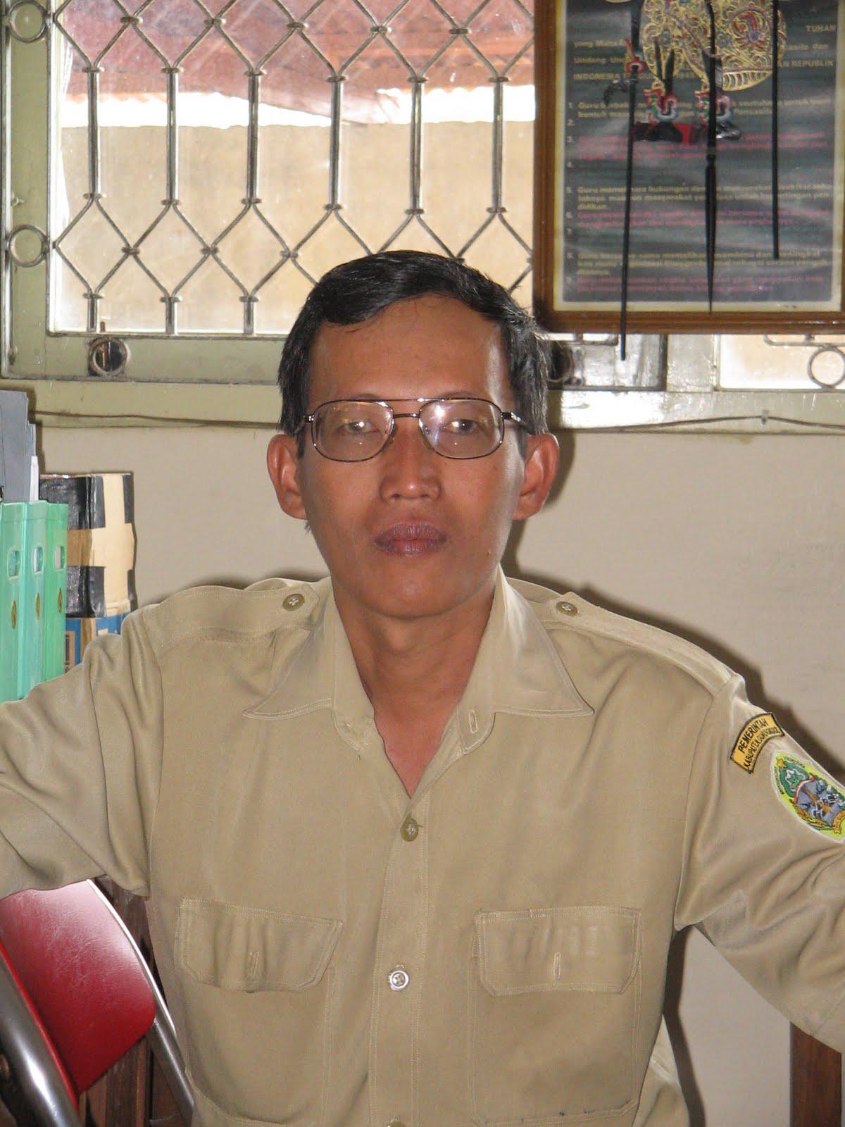 Mengajar Bahasa Indonesia