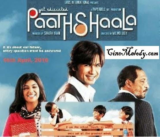 Paathshaala  2010