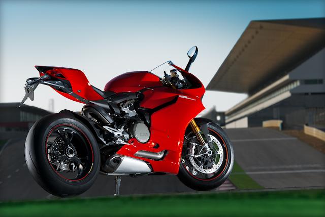 Ducati Tools