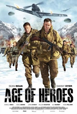 descargar Age of Heroes – DVDRIP LATINO